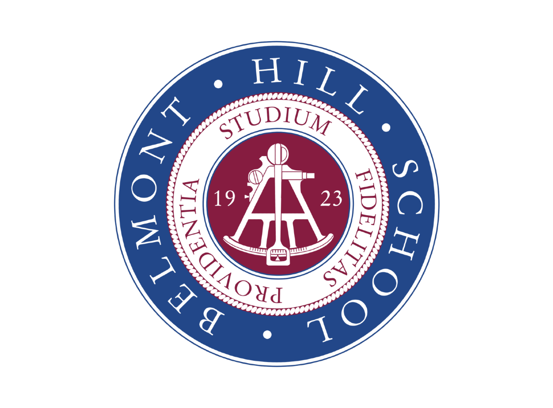 Belmont Hill School logo