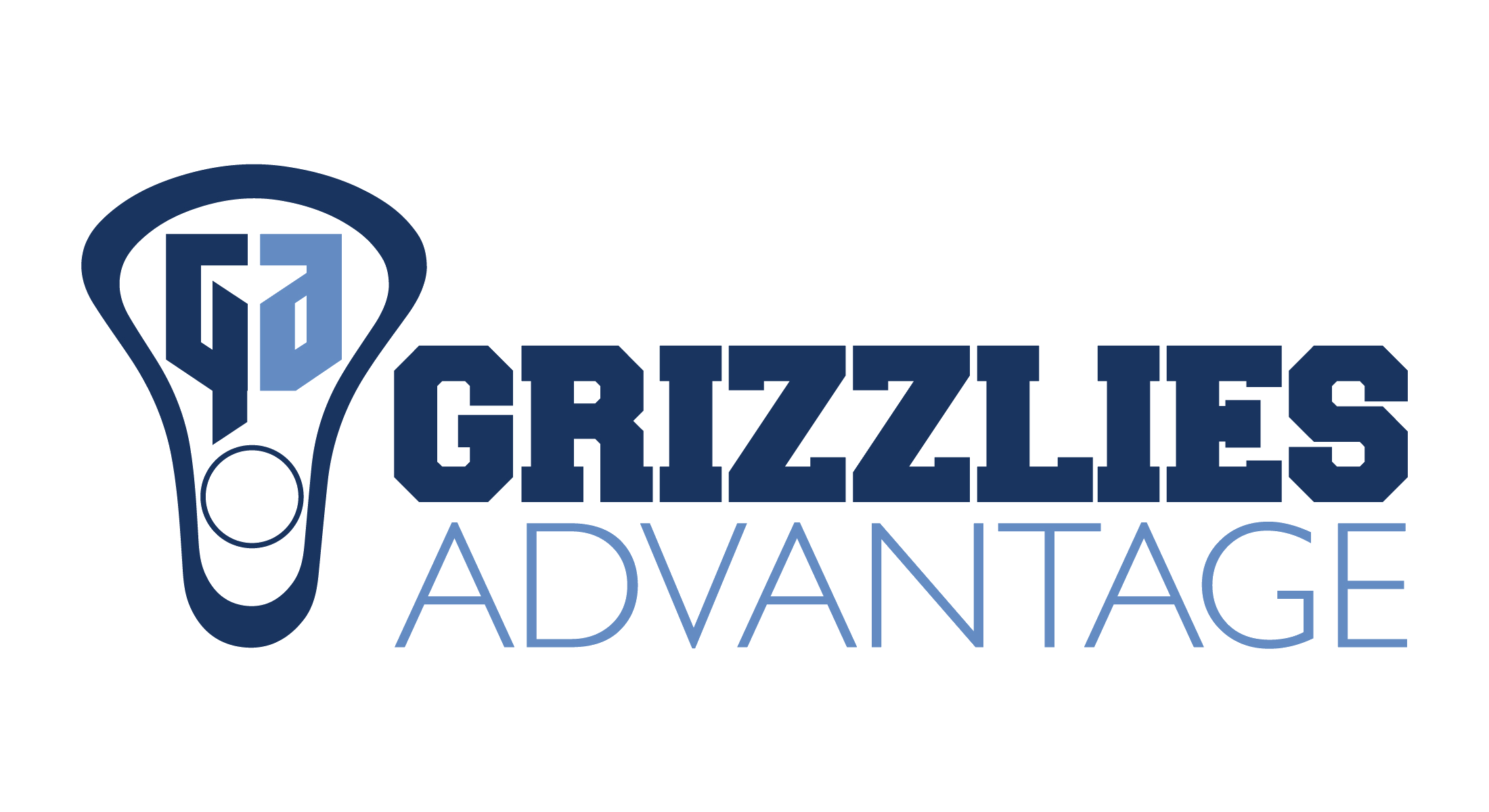 Grizzlies Advantage logo