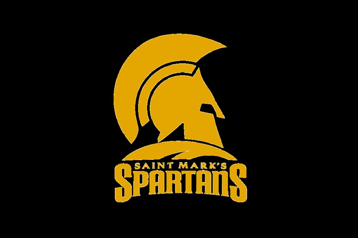 Saint Mark's Spartans logo