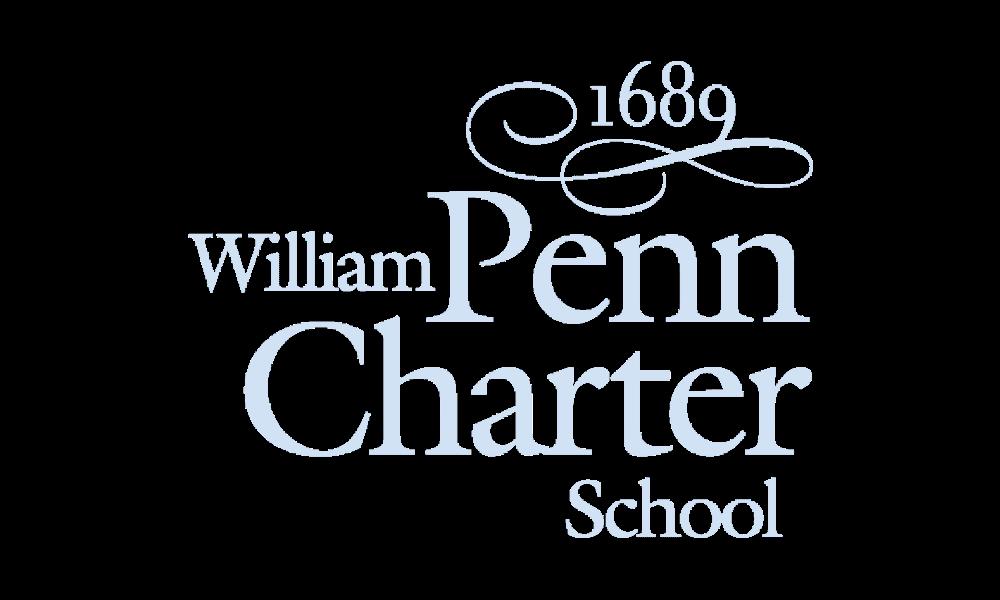 Penn Charter logo