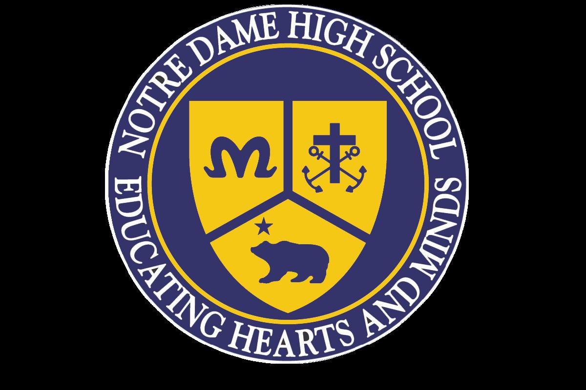 NDHS logo