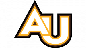 nav logo for Adelphi