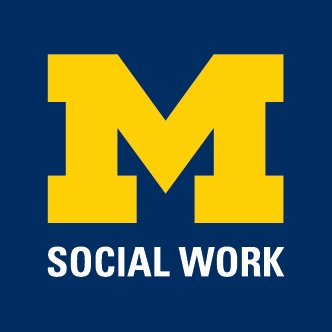 Navbar logo for The School of Social Work