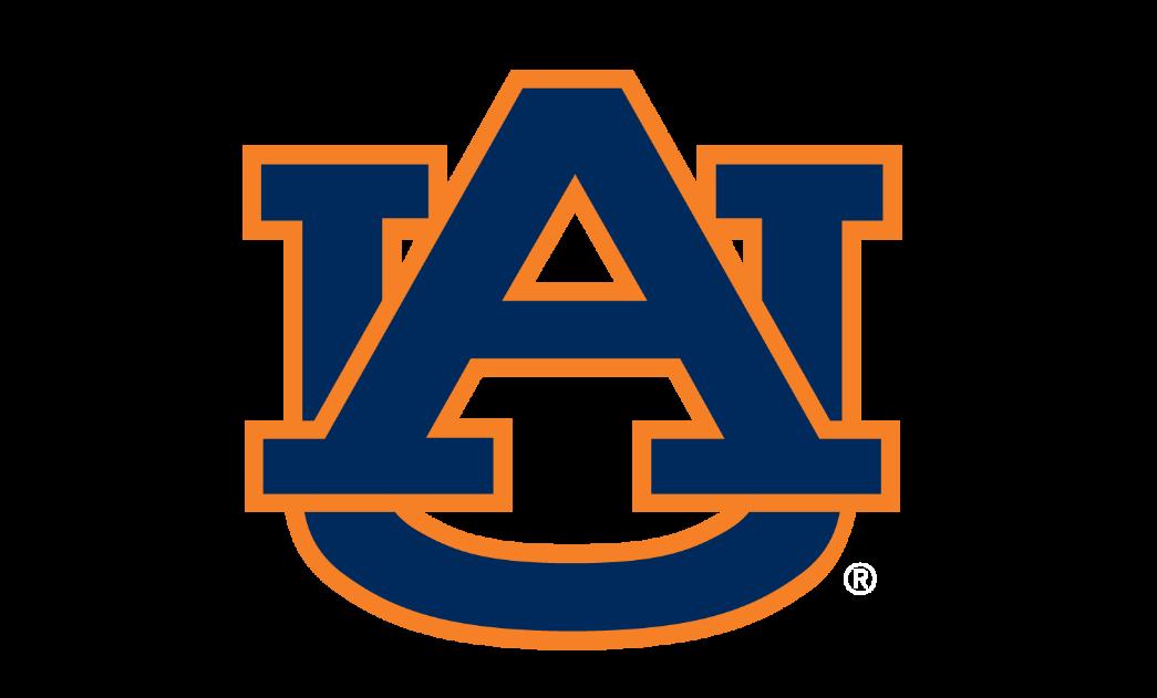 Navbar logo for Auburn CLA