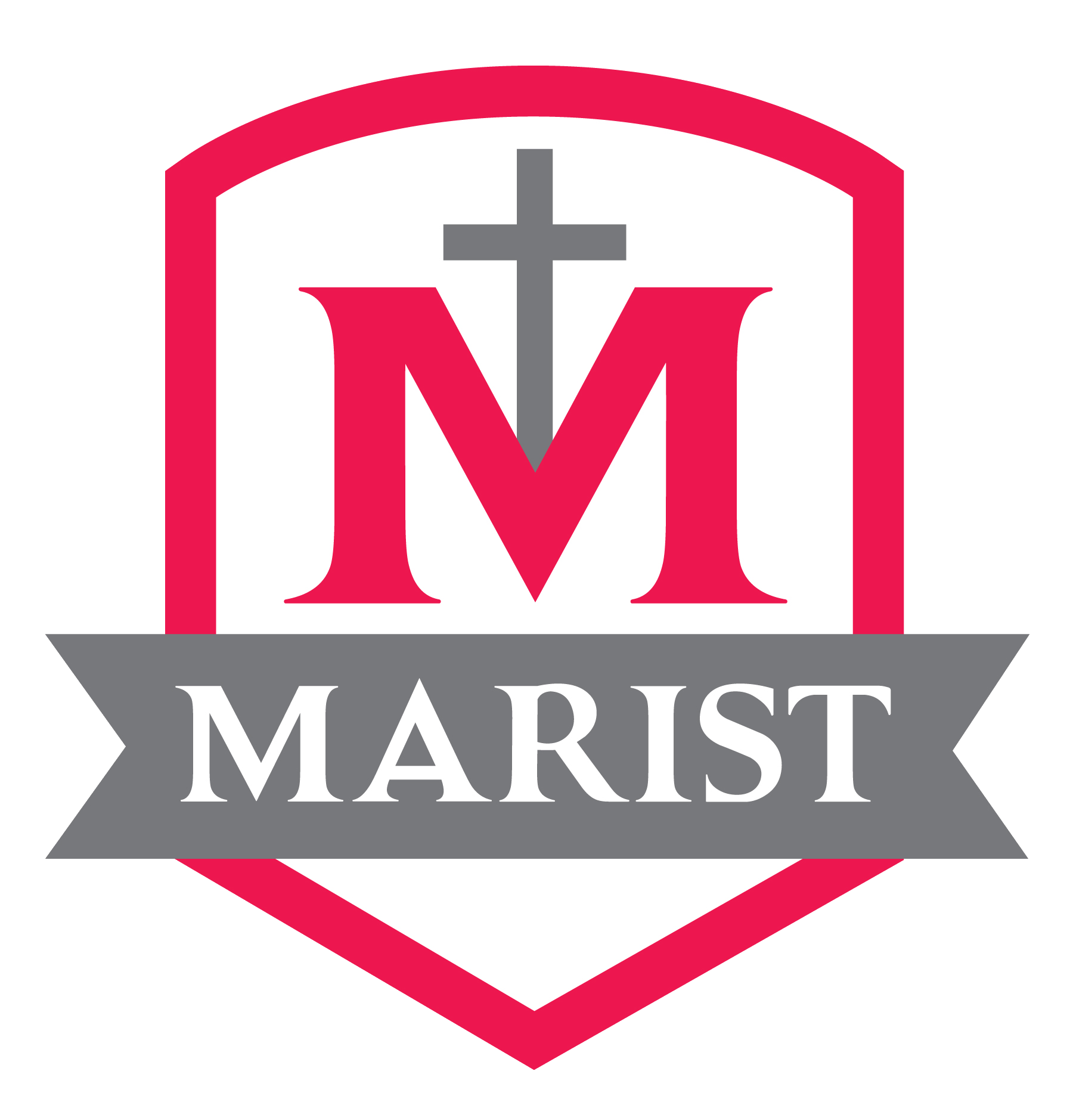nav logo for Marist