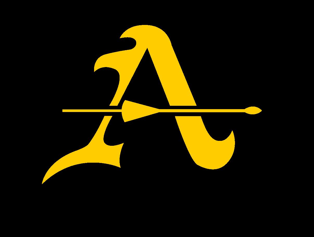 Navbar logo for Amat