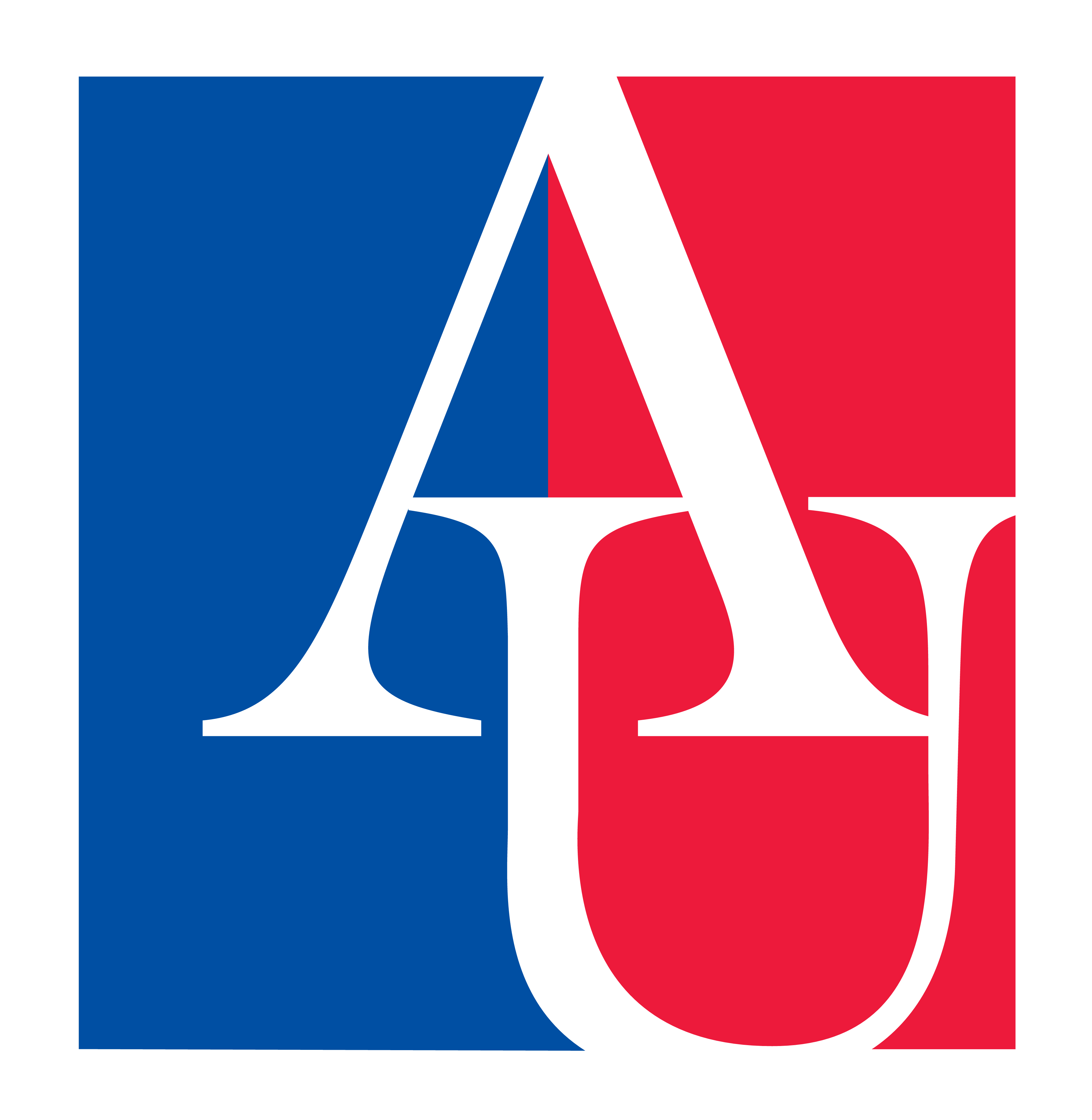 nav logo for AU